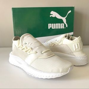 check out 712e9 55c31 Puma Tsugi Shinsei Raw knit men training sneakers